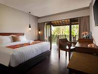 Best Western Premier Agung Resort Ubud Ubud - Deluxe Executive Room Regular Plan