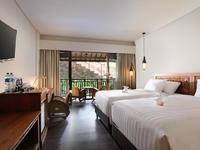Best Western Premier Agung Resort Ubud Ubud - Deluxe Room with Green View Minimum Stay 3 nights