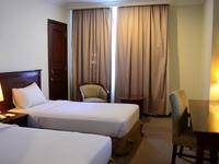 M Regency Makassar - Superior Room Only #WIDIH - Pegipegi Promotion