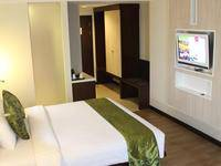 M Regency Makassar - Deluxe Room Only Regular Plan