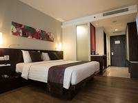 M Regency Makassar - Deluxe Suite Room Regular Plan