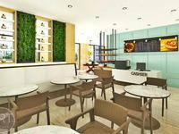 C Hotel Cirebon Cirebon - Smart Room Regular Plan