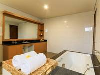 Hotel Ombak Paradise Lombok - Premier Pool and Garden View Save 50% OFF