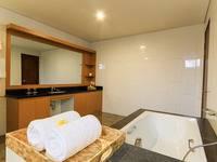 Hotel Ombak Paradise Lombok - Platinum Suite Room Save 50% OFF