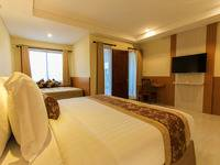 Hotel Ombak Paradise Lombok - Superior Room Pool View Save 50% OFF