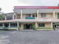 Hotel Aloha di Malang/Klojen