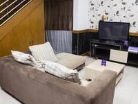 Tinggal Standard Sangkuriang Dago Bandung - 2 Bedroom Villa April Last Minute Discount - 45%