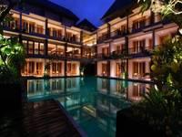 THE HAVEN SUITES Bali Berawa di Bali/Canggu