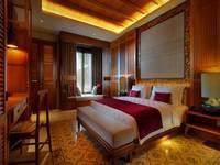 The Haven Suites Bali Berawa - Berawa Suite Ocean Front Regular Plan