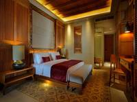 The Haven Suites Bali Berawa - Haven Suite Pool View Room Only Room Only.