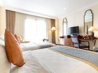 Asmila Hotel Bandung - Deluxe Twin Room only Regular Plan