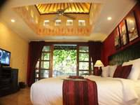 Bidadari Private Villas & Retreat Bali - Four Bedroom Pool Villa LUXURY - Pegipegi Promotion