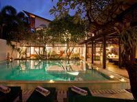 Villa Casis by Nagisa Bali Bali - Four Bedroom Villa with Private Pool Regular Plan