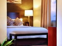 Aston Marina - 2 Bedroom Suite With Breakfast Regular Plan