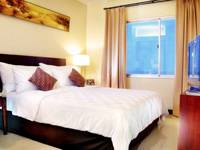 Aston Marina - 1 Bedroom Superior with Breakfast Regular Plan