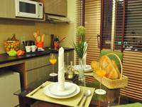 Aston Marina - 1 Bedroom Deluxe With Breakfast Regular Plan