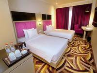 S-One Hotel Palembang Palembang - S-Superior Room Only July Deal