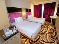 S-One Hotel Palembang Palembang - Superior Room Only Regular Plan