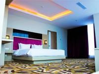 S-One Hotel Palembang Palembang - S-Suite Room Regular Plan