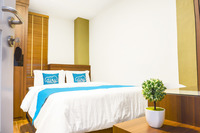 Airy Eco Syariah Medan Petisah Sei Bahkapuran 16A - Superior Double Room Only Regular Plan