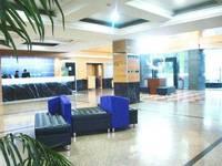 Hotel Gren Alia Cikini di Jakarta/Cikini