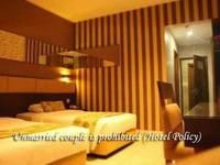 Hotel Gren Alia Cikini Jakarta - Superior Room Regular Plan