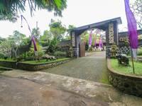 Asli Bali Villa di Bali/Bangli