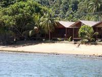 Cavery Beach Hotel di Padang/Padang