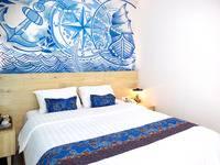 Omah Njonja Bed & Brasserie Yogyakarta - Omah Njonja Double Bed Room Regular Plan