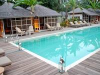 Les Villas Ottalia Gili Trawangan di Lombok/Gili Trawangan