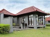 Lorin Belitung Hotel Belitung - Junior Suite Room Regular Plan