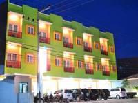 Hotel Gajah Mada di Palu/Palu