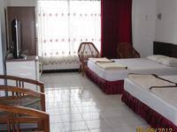 Hotel Santosa Malang di Malang/Klojen