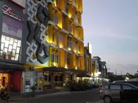 Kaliban Hotel di Batam/Batam Center