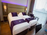 Premier Inn Surabaya� - Twin Room Regular Plan