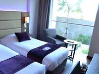 Premier Inn Surabaya� - Superior Twin Bed Saver Package Regular Plan