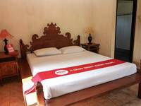 NIDA Rooms Ubud Kajeng Bali - Double Room Double Occupancy Special Promo