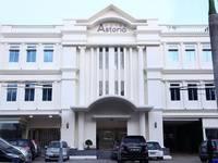 Hotel Astoria di Bandar Lampung/Bandar Lampung