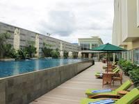 Grand Allison Hotel Sentani di Jayapura/Jayapura