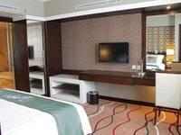 Grand Allison Hotel Sentani - Business Suite Promo Pegipegi.com