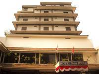 Hotel New Idola di Jakarta/Pramuka