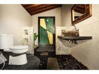 Ndalem MJ Homestay Yogyakarta - Deluxe Double Room Regular Plan