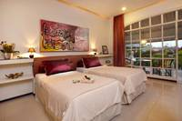 Villa Kresna Bali -  Club Deluxe Double or Twin Room with Pool View Last minute 7
