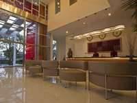 Lampion Hotel Solo di Solo/Adi Sucipto