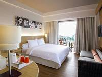 Pesona Alam Resort Bogor - Deluxe Room Only Mountain View Regular Plan