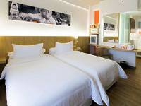 Pesona Alam Resort Bogor - Superior Room Only Regular Plan