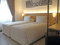 Pesona Alam Resort Bogor - Villa Superior Two Bedrooms Room Only Regular Plan