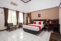 RedDoorz near Balai Kota Malang Malang - RedDoorz Room Regular Plan