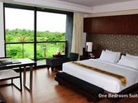 Le Grande Bali - One Bedroom Suite Basic Deal Promotion