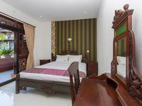 RedDoorz @Legian Tengah Bali - RedDoorz Room Regular Plan